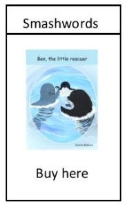 Ben, the little rescuer-sw