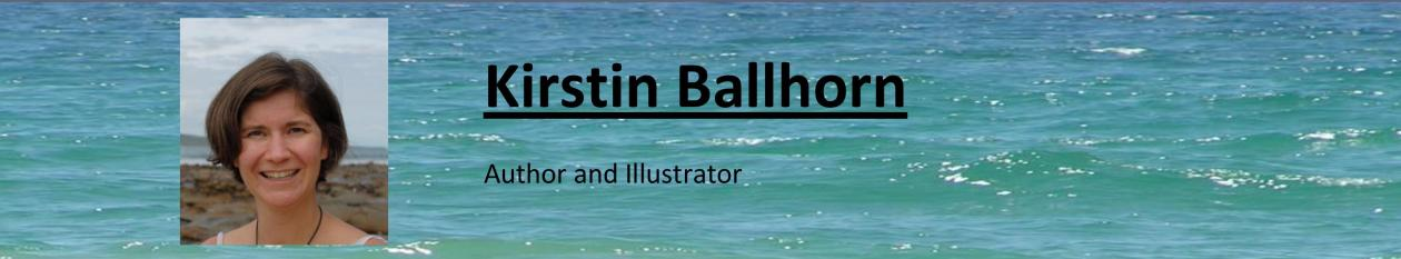 Kirstin Ballhorn